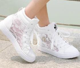 Summer casual shoes canvas shoes flat bottom SS05192SH