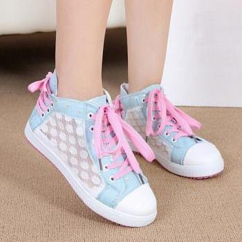 Spring and summer fashion casual shoes SS05191SH